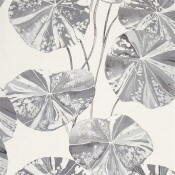 Papier Peint Brahmi  Leaf Designers Guild