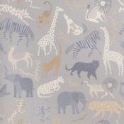 Papier peint Safari Chardon Ferm Living