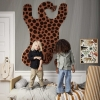 Tapis Safari Tufted Leopard Ferm Living
