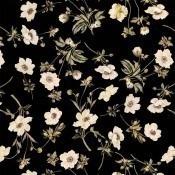 Papier peint Poppium Black House of Hackney