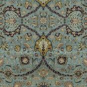 Papier peint Zanjan Sapphire House of Hackney