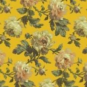 Papier peint Peoneden Ochre House of Hackney