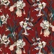 Papier peint Eteris Mauve House of Hackney