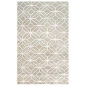 Tapis Caretti Linen 160x260 cm Designers Guild