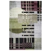 Tapis Chandigarh Berry 160x260cm Designers Guild
