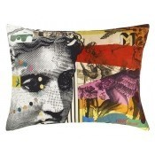 Coussin Pop Venus Multicolore Multicolore Christian Lacroix
