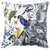 Coussin Jungle Birds Perce-neige Neige Christian Lacroix