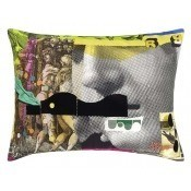 Coussin Apollon Pop Multicolore Multicolore Christian Lacroix