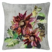 Coussin Indian Sunflower Grande Berry Designers Guild