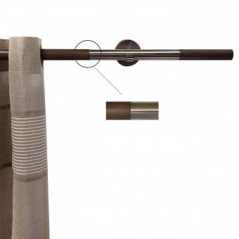 Quebec Rod Smoked Oak 100 cm Getynd