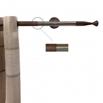 Ottawa Rod Smoked Oak 100 cm Getynd