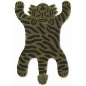 Tapis Safari Tufted Tiger  Forest Ferm Living
