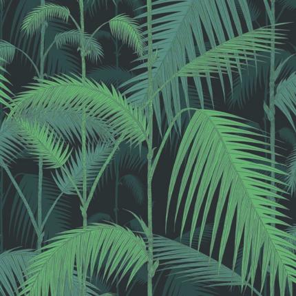 Papier peint Palm Jungle Cole and Son Forêt 95/1003 Cole and Son