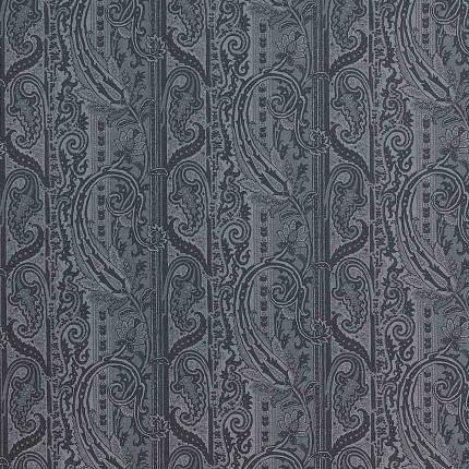 Tissu Dores Etro Blu Oceano 4660J-2326-170 Etro