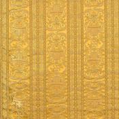 Tissu Sinuessa Oro Etro