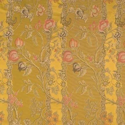 Tissu Cerere Etro Oro 6540-1-2 Etro