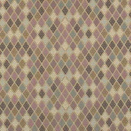 Tissu Kuroba Etro Multicolor 6543-1-2 Etro