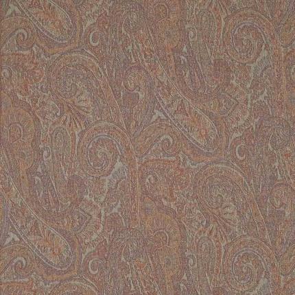 Tissu Edessa Etro Prugna 6559-1-1 Etro