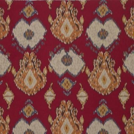 Tissu Ikat Etro Rubino 6561-1-2 Etro