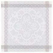 Serviette de table Azulejos Ciment Le Jacquard Français