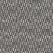 Tissu Oxana Carbon Romo