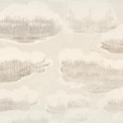 Papier peint Clouds Pink M.C. Escher