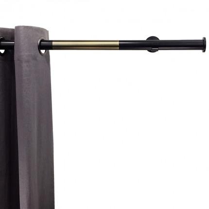 Tringle Select Noir Dis Getynd 100 cm SELDIS/30/NRBZ/100 Getynd