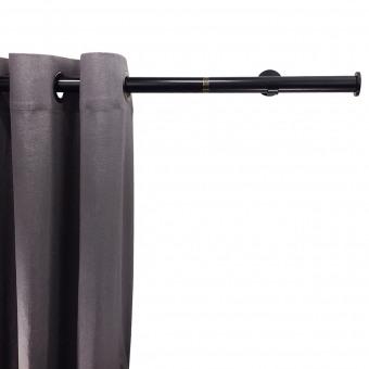 Linea Rod Black Dis Bronze 102 cm Getynd