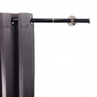 Linea Rod Black Dis Nickel 102 cm Getynd