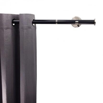 Tringle Linea Noir Nickel Dis Getynd 102 cm LINCPA/30/INBNK/102 Getynd