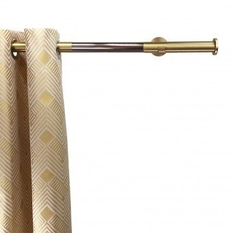 Select Rod Dis brass 100 cm Getynd