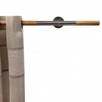 Quebec Rod Natural Oak 100 cm Getynd