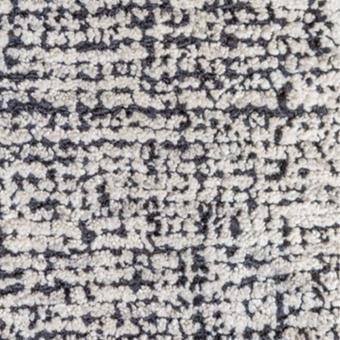 Tweed Noir Rug 200x300 cm Nobilis
