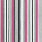Tissu Pinstripe Teal Designers Guild