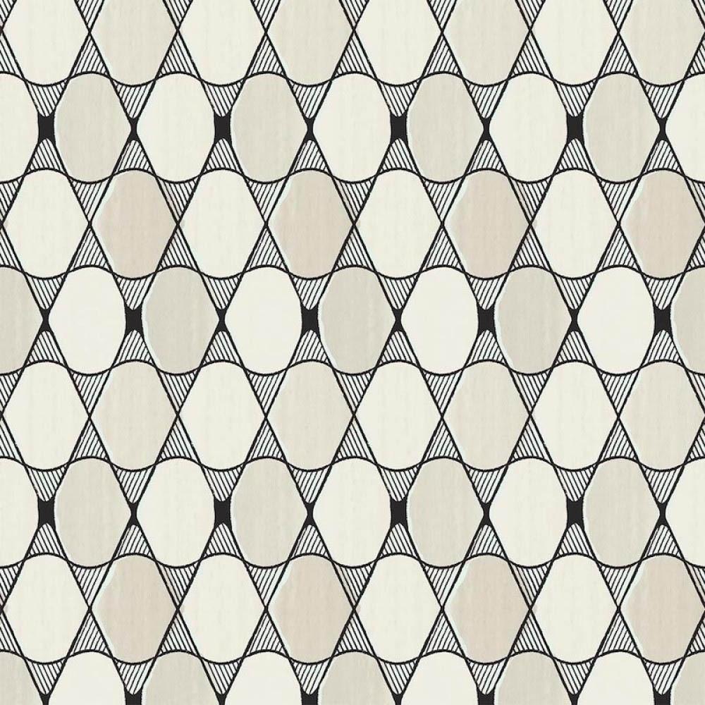 papier peint l 39 illusion nobilis. Black Bedroom Furniture Sets. Home Design Ideas