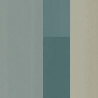 Panneau Sarah Lavoine L'Alternance Beige/Vert Nobilis