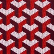Tissu Ceramic Havane Lelièvre