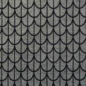 Tissu Parure Cygne Lelièvre