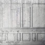 Panneau Broken Wall Grey Coordonné