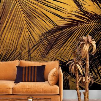 Panneau Palms Campo Coordonné