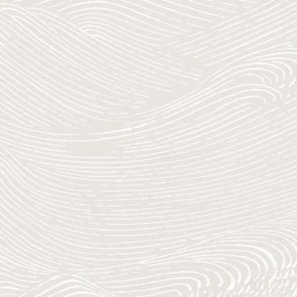 Papier peint Waves Eijffinger Sable 386530 Eijffinger
