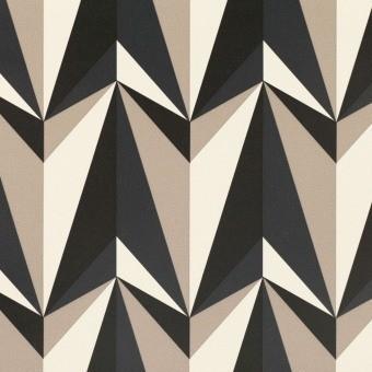 Origami Rockets Wallpaper Biscuit Kirkby