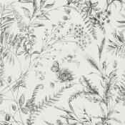 Papier peint Fern Toile Drawing Ralph Lauren