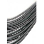 Embrasse cable Masaï Blanc Houlès