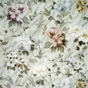 Tissu Carrara Fiore Grande  Platinum Designers Guild