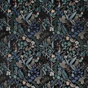 Tissu Cueillette Soft  Foret Christian Lacroix