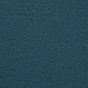 Tissu La Rocelle  Bleu Paon Christian Lacroix