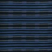 Tissu Dinetah Stripe  Indigo Ralph Lauren