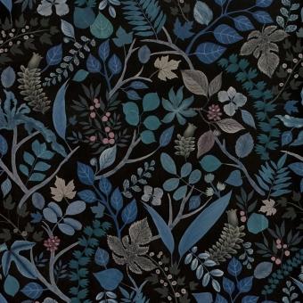 Cueillette Wallpaper Bourgeon Christian Lacroix