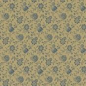 Papier Peint Scrimshaw Floral  Twine Ralph Lauren